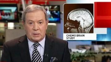 Chemo Brain study featured on CBC British Columbia
