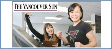 NExT Study in the Vancouver Sun!